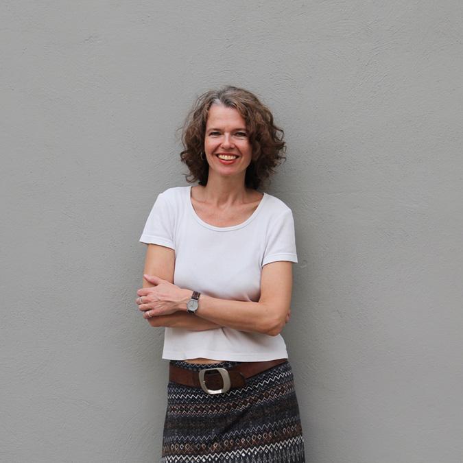 Diplom Designerin Anette Pörtner