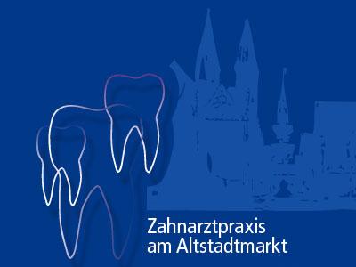 Zahnarztpraxis am Altstadtmarkt